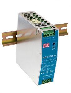 DIN rail power supply NDR-120